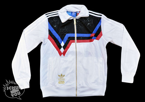adidas originals star wars jacket