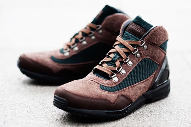 adidas ObyO ZX Trail Mid DB Torsion x David Beckham  0c0795011c