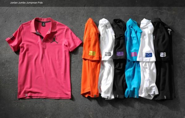 Official Jordan Brand Spring Summer 2011 Lookbook  3dc9d8f35