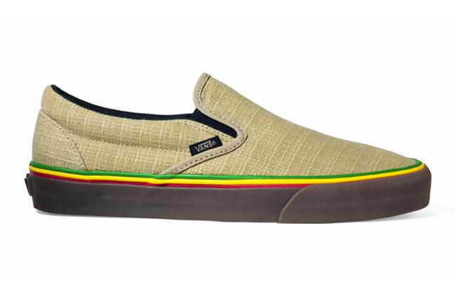 vans jamaica