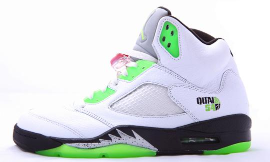 jordan 5 2011. Air Jordan V | Quai 54 #39;2011′
