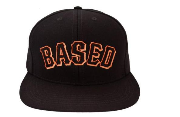 f522854bf0c The Mishka crew has cooked up this latest hat and tee pack as an homage to  the left coast lifestyle personified by Lil  B