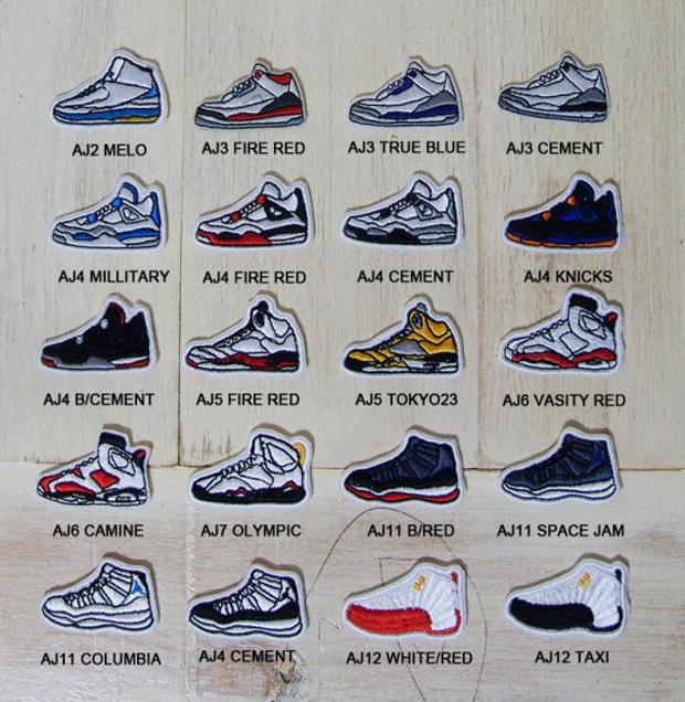 Nicknames For Jordan Shoes